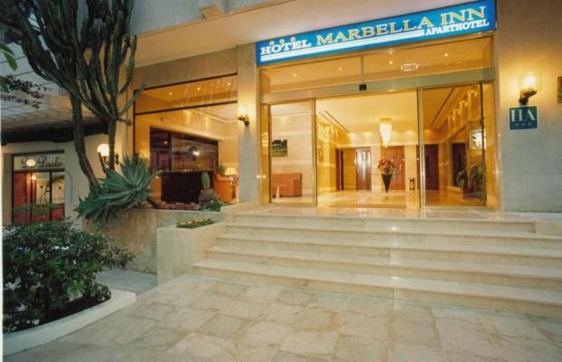 фотографии OH Marbella Inn изображение №28