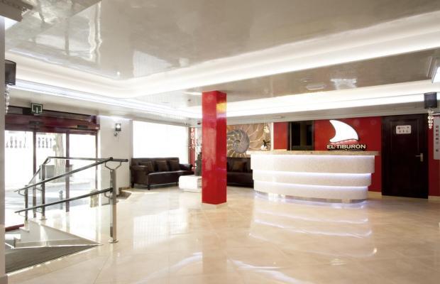 фото отеля El Tiburon изображение №37