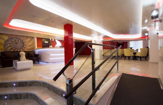 фотографии отеля El Tiburon изображение №31