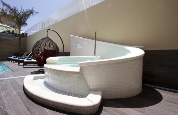 фотографии отеля El Tiburon изображение №23