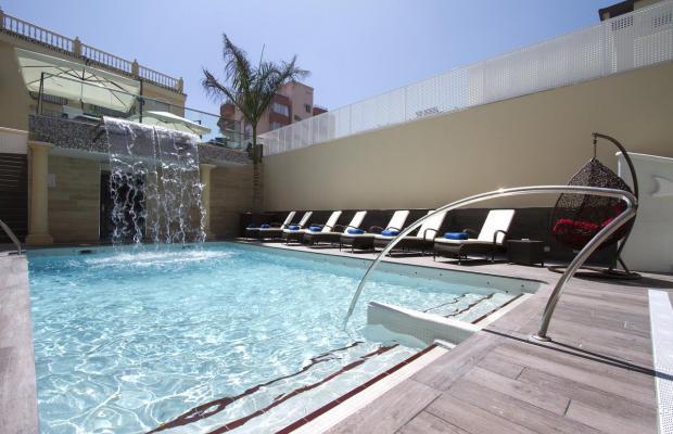 фото отеля El Tiburon изображение №1