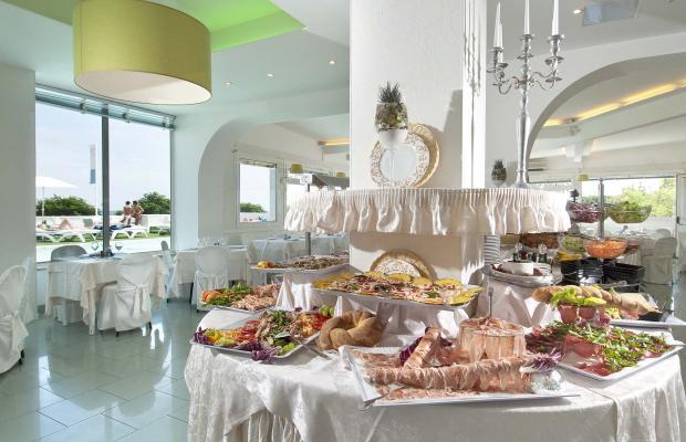 фото отеля Mediterraneo Riccione изображение №5