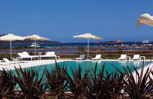 фотографии отеля Paradise Resort Punta di l'Aldia изображение №11