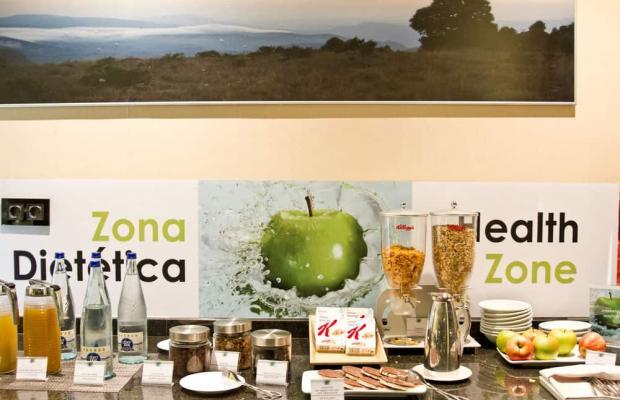 фото отеля Abba Centrum Alicante изображение №45