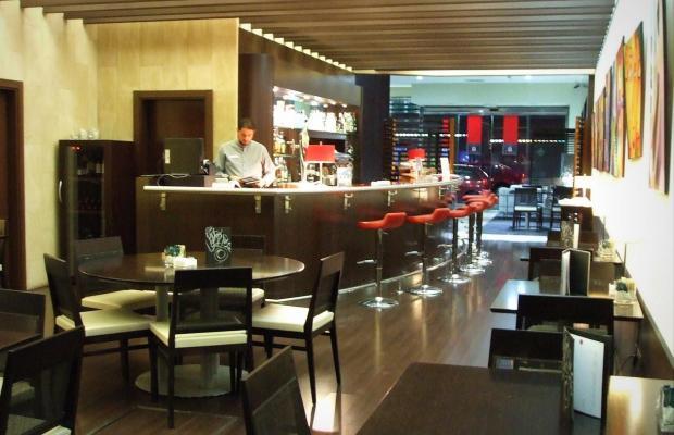 фото отеля Abba Centrum Alicante изображение №21