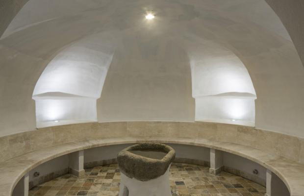 фотографии отеля Grand Hotel Capo Boi изображение №15