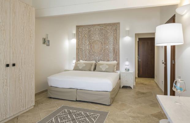 фотографии Grand Hotel Capo Boi изображение №4
