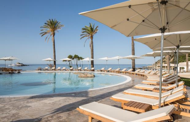 фото Grand Hotel Capo Boi изображение №2