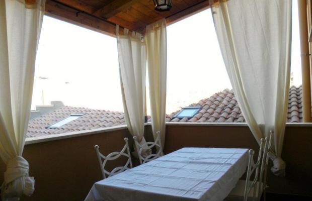 фотографии отеля Casa Luciana изображение №19