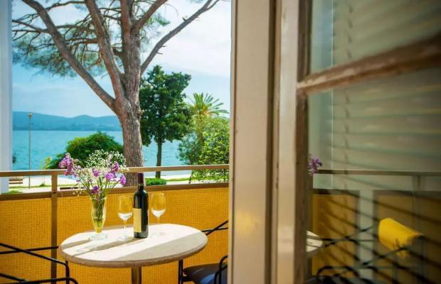 фотографии отеля Hotel Mimoza изображение №11