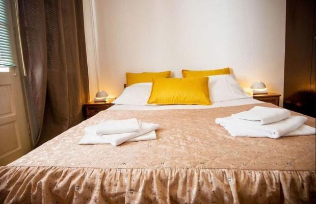 фотографии отеля Hotel Mimoza изображение №3
