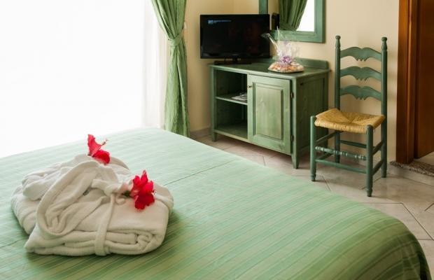 фотографии отеля Maria Rosaria изображение №15