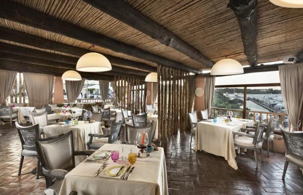 фотографии отеля Sheraton Cervo Hotel, Costa Smeralda Resort изображение №27