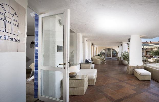 фото отеля Sheraton Cervo Hotel, Costa Smeralda Resort изображение №17