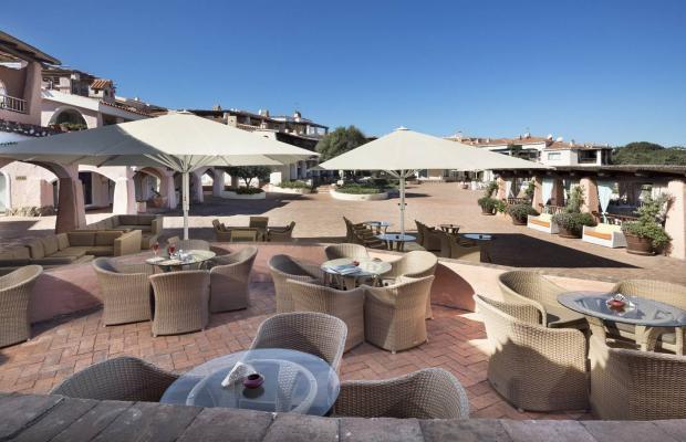 фотографии Sheraton Cervo Hotel, Costa Smeralda Resort изображение №16