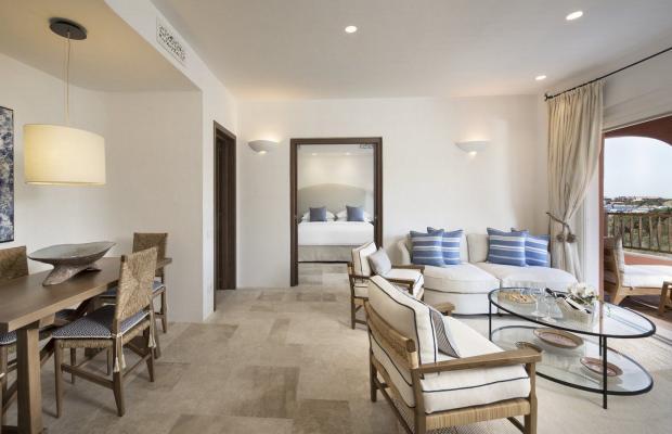 фотографии отеля Sheraton Cervo Hotel, Costa Smeralda Resort изображение №7