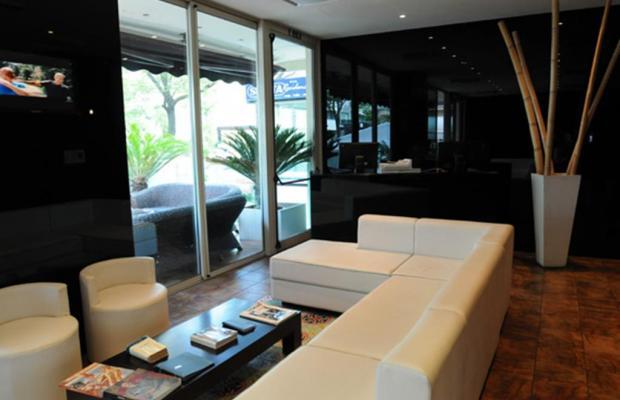 фото отеля Principe Di Piemonte изображение №13