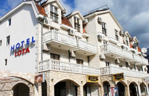 фото отеля Villa Loza изображение №1