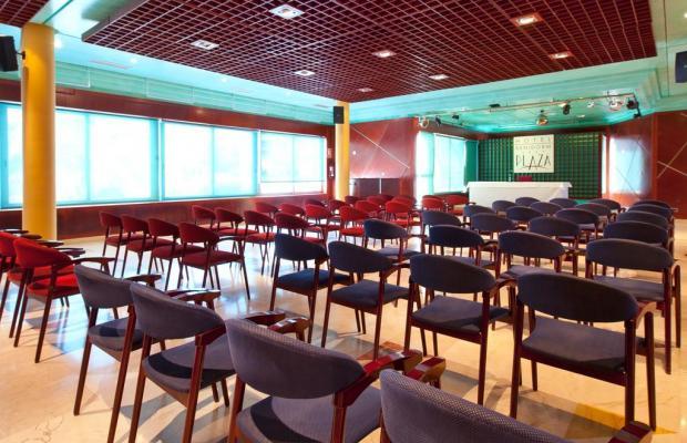 фотографии отеля Benidorm Plaza изображение №7