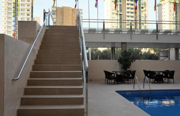 фото отеля Carlos I изображение №25