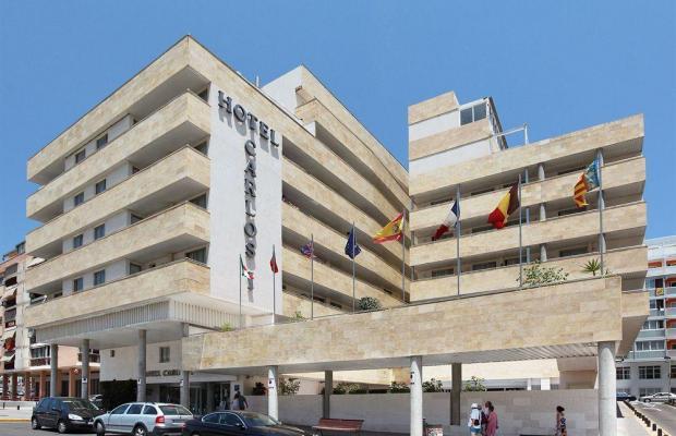 фото отеля Carlos I изображение №9