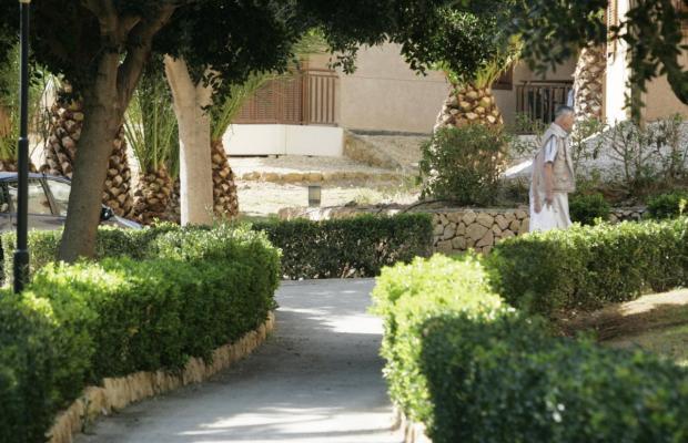 фотографии Albir Garden Resort изображение №28