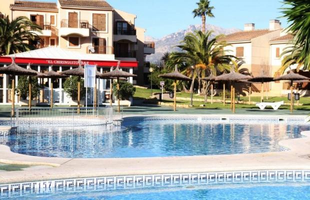 фотографии Albir Garden Resort изображение №16