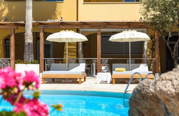 фотографии Villa Margherita изображение №12