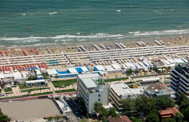 фотографии отеля Promenade Residence & Wellness изображение №7