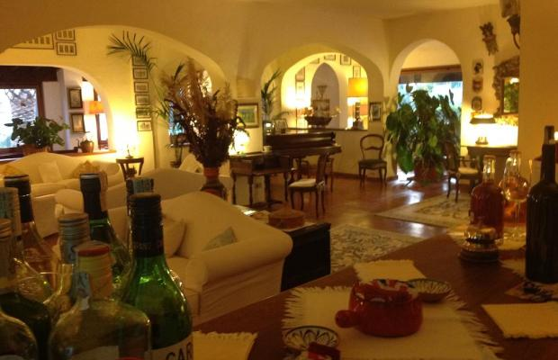 фото Nora Club Hotel & Spa изображение №22