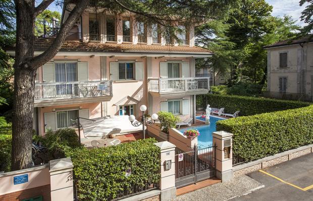 фотографии Residence Villa Lidia изображение №16