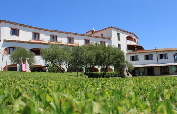 фото отеля Alessandro изображение №17
