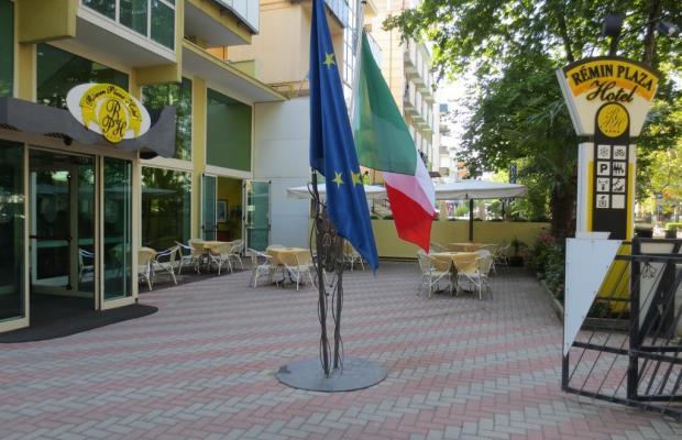 фотографии отеля Remin Plaza изображение №3