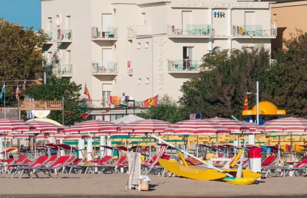 фото отеля Rivazzurra изображение №1
