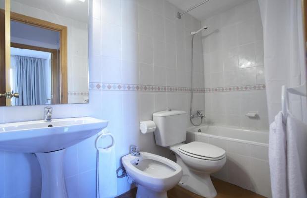 фотографии отеля Apartamentos Ibersol Mediterranean Suites изображение №15