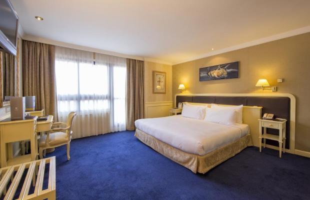 фото Eurostars Araguaney (ex. Araguaney Gran Hotel; Melia Araguaney) изображение №10