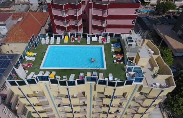 фотографии Hotel Sole Blu изображение №8
