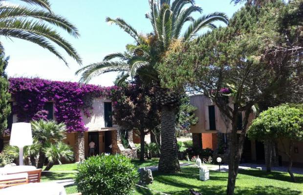фотографии отеля Club Hotel Ancora изображение №3