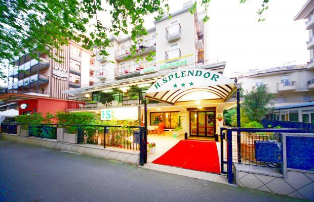 фотографии отеля Splendor изображение №3