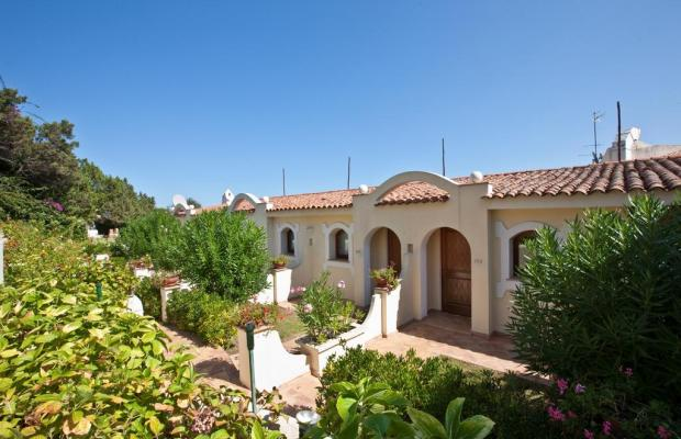 фото Club Hotel Baja Sardinia изображение №26