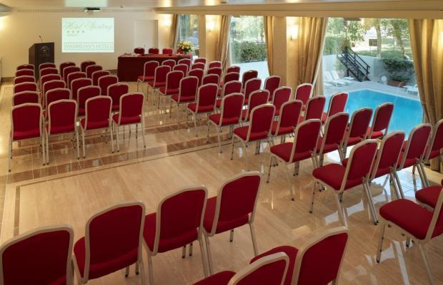 фотографии Sporting Hotel Rimini изображение №32