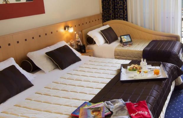 фотографии Sporting Hotel Rimini изображение №20
