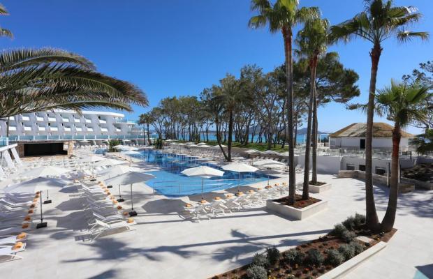 фото отеля Iberostar Playa de Muro изображение №13