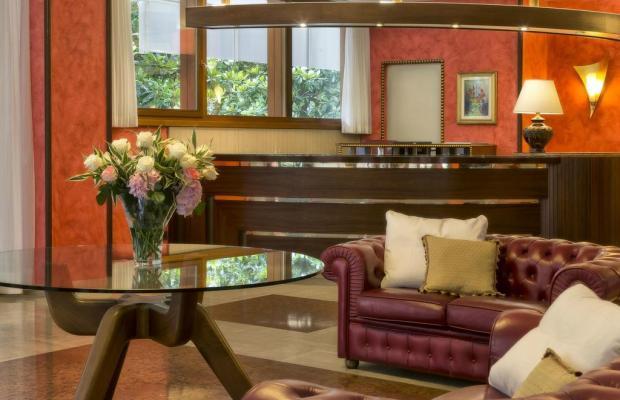 фотографии отеля Suite Parioli изображение №3
