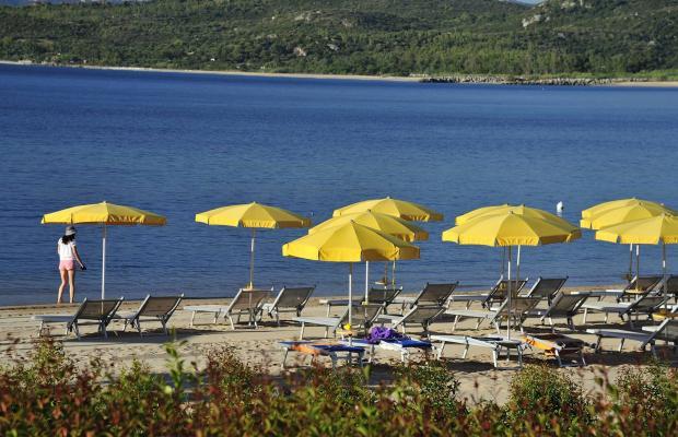 фотографии отеля Club Saraceno изображение №3