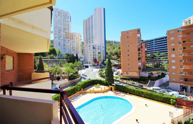 фото отеля Europa Center Apartments изображение №9