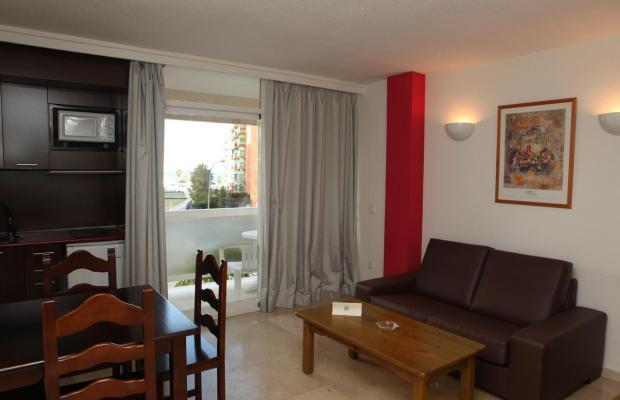 фото отеля MS Aguamarina Suites изображение №25