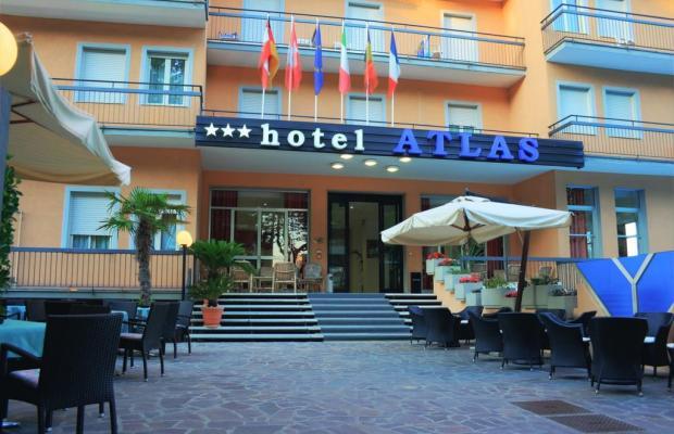фотографии отеля Atlas изображение №11