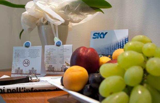 фото Premier Hotels Sorriso & Carillon изображение №22