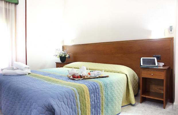 фото Pausania Inn изображение №18